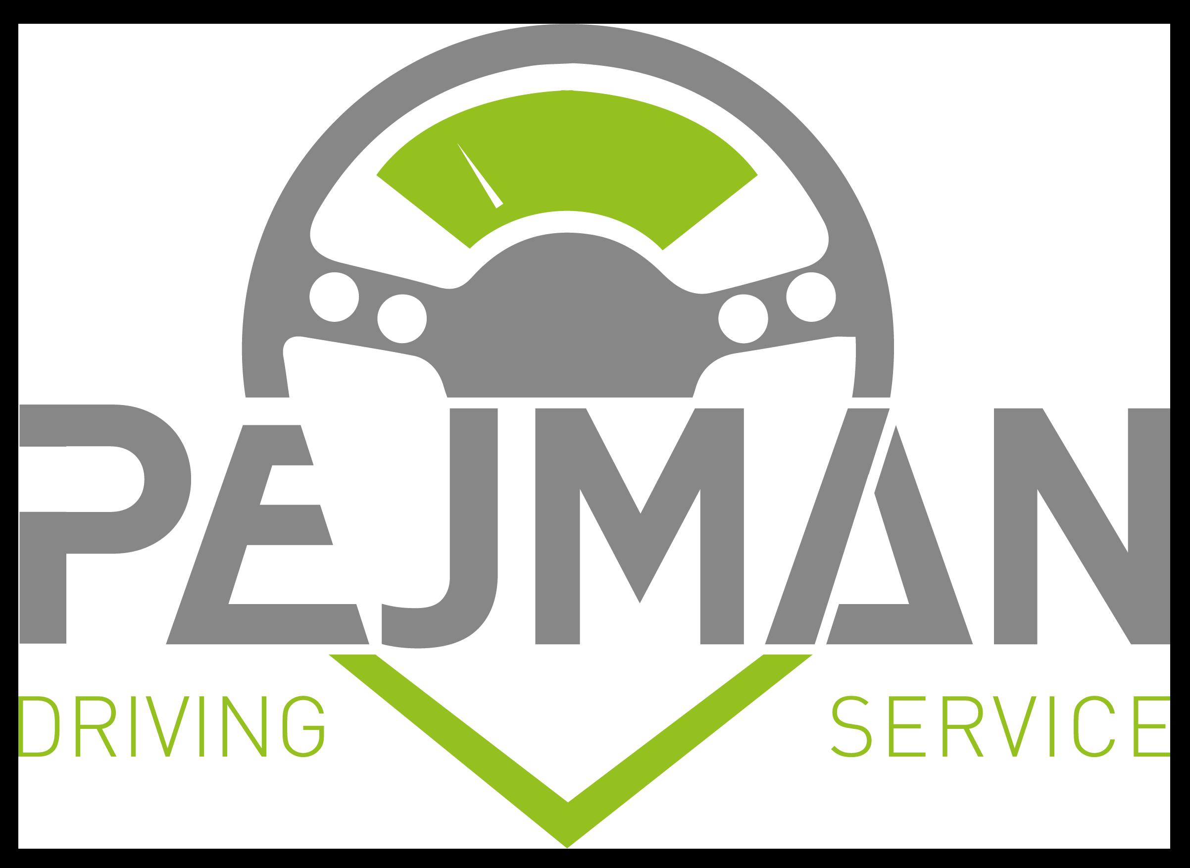 Pejman Driving Service